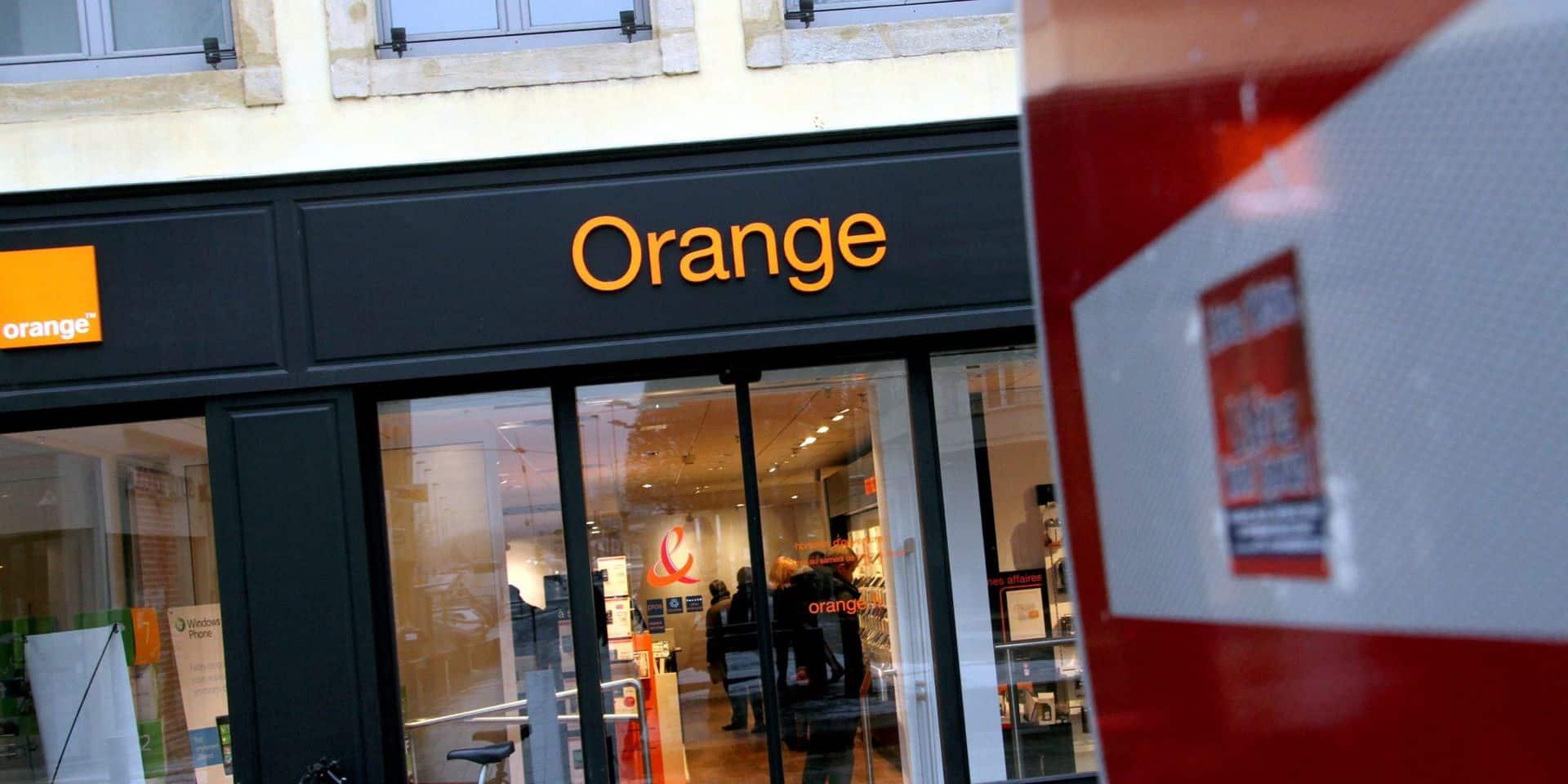 Rachat d'Orange Belgium: Polygon n'entend pas céder ses parts au prix proposé par Orange, tensions en vue ?