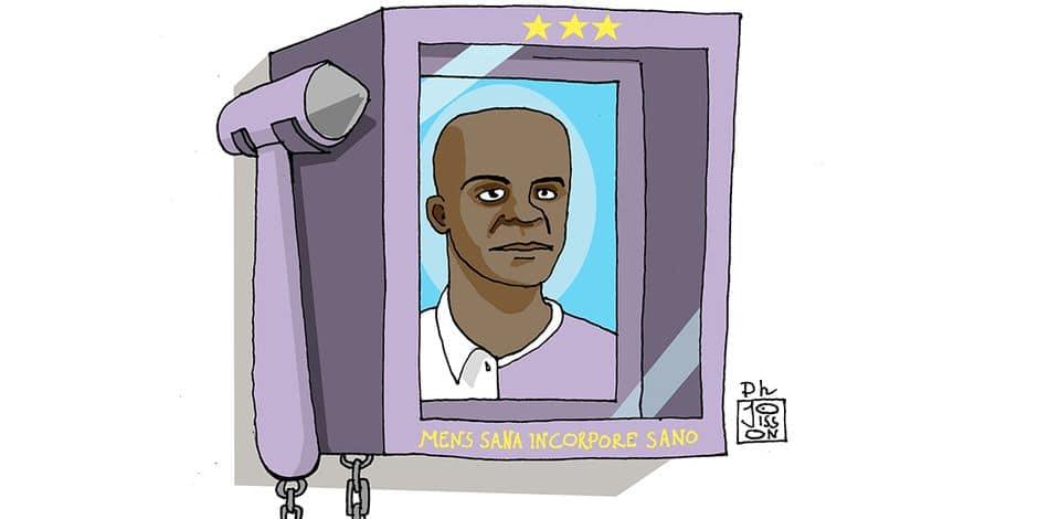 Manifeste pour la défense de Vincent Kompany