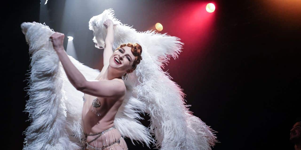 Cabaret Mademoiselle C'est Central