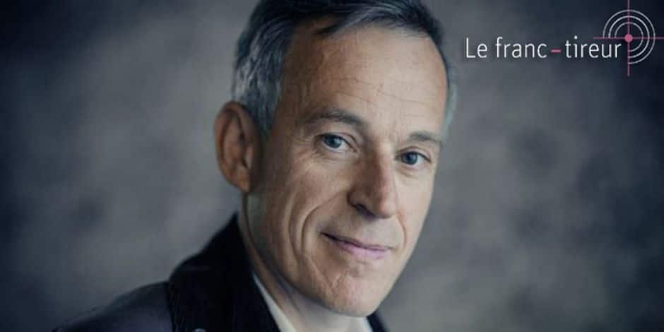"""Étienne de Montety: """"Emmanuel Macron n'a pas les lectures de son âge"""""""
