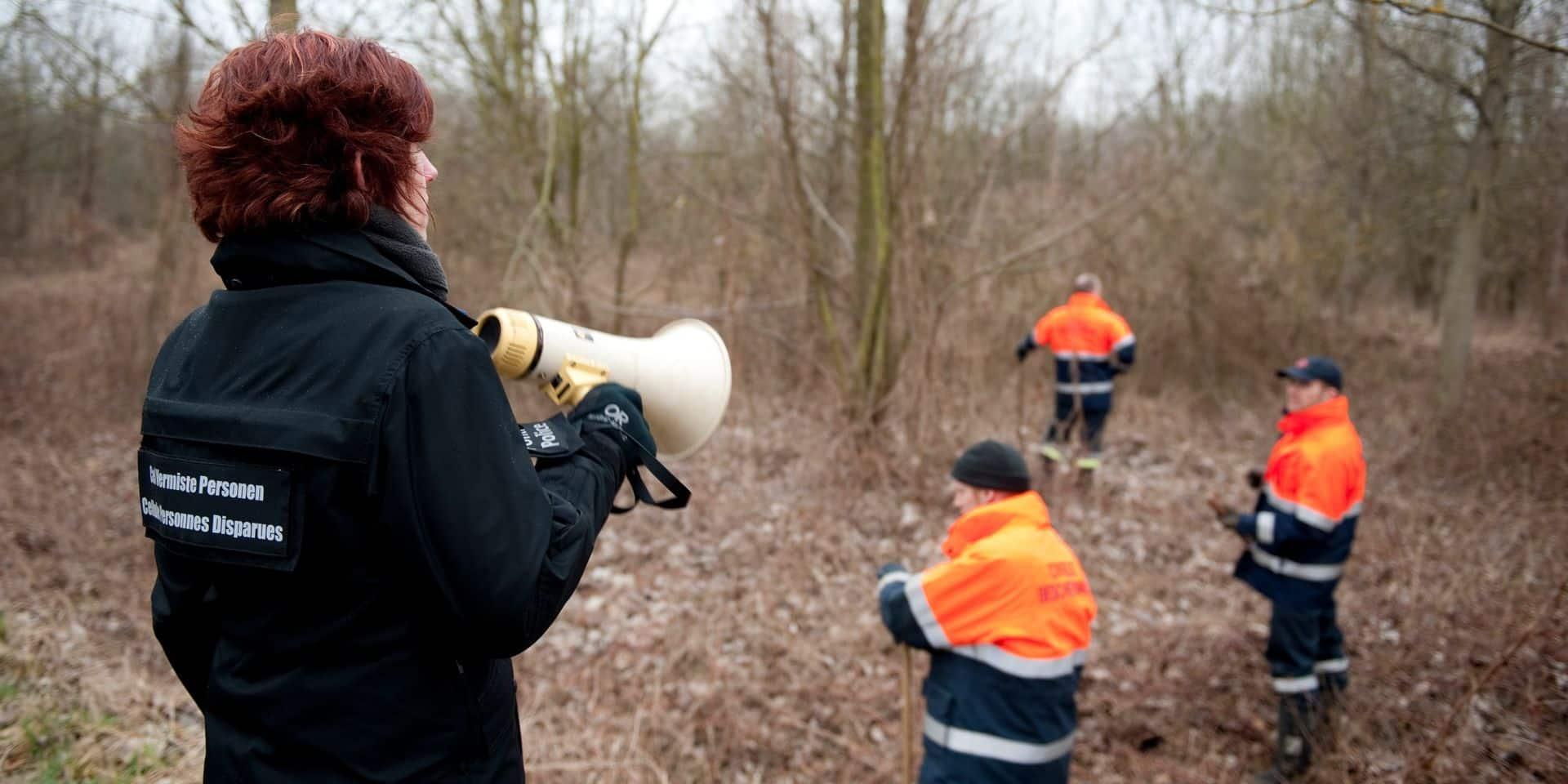 Beaucoup moins de personnes portées disparues en Belgique après le confinement