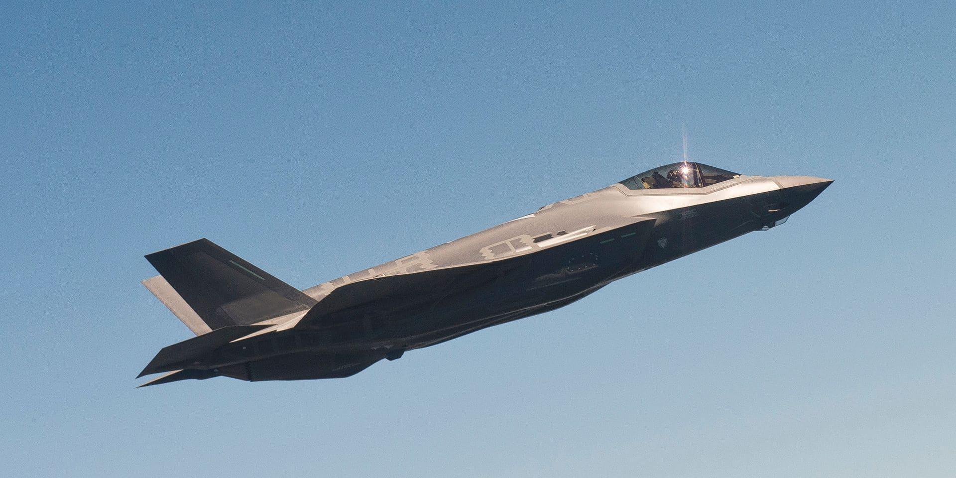 Le F-35 Lightning II : La prochaine génération de la force aérienne européenne