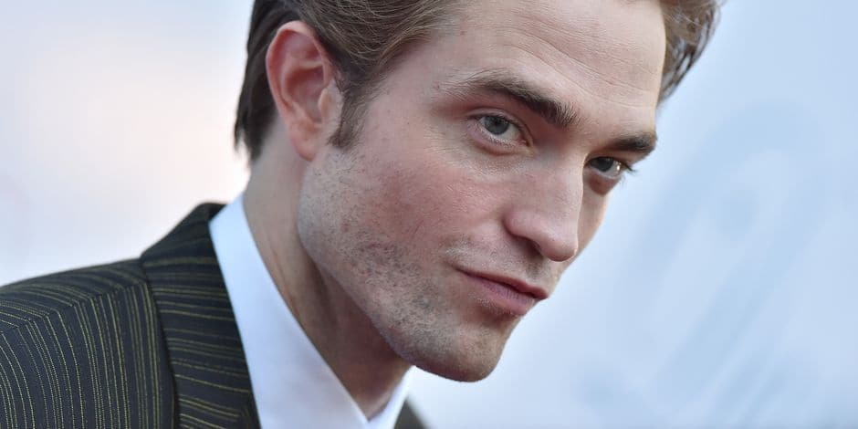 Robert Pattinson de nouveau en couple