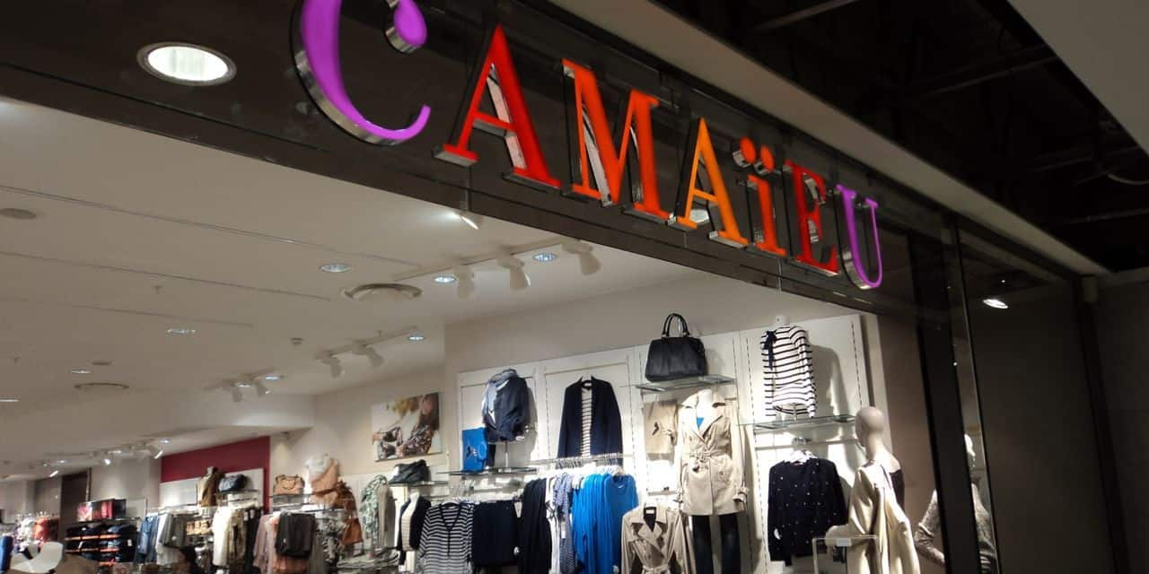 Le CEO de Camaïeu réfute les accusations de faillite frauduleuse de sa filiale belge