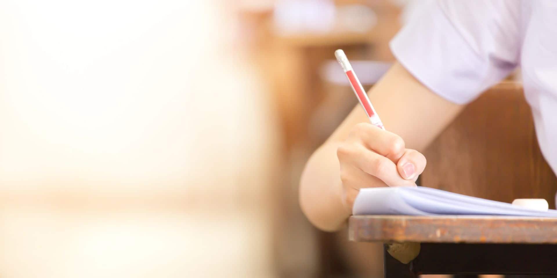 Malgré la pandémie, le taux d'absentéisme des enseignants est plus faible que l'an dernier