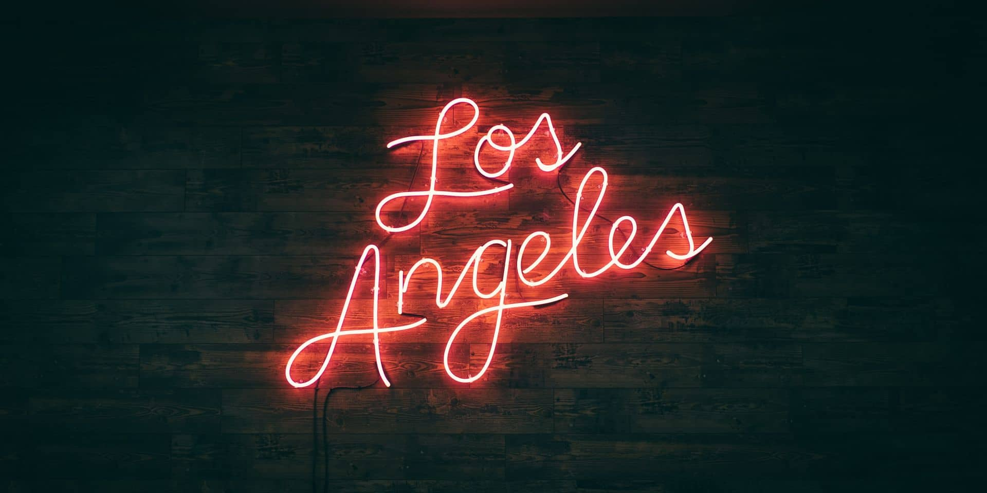 "Le ""Best Of"" de la scène de culinaire rock'n'roll de Los Angeles"