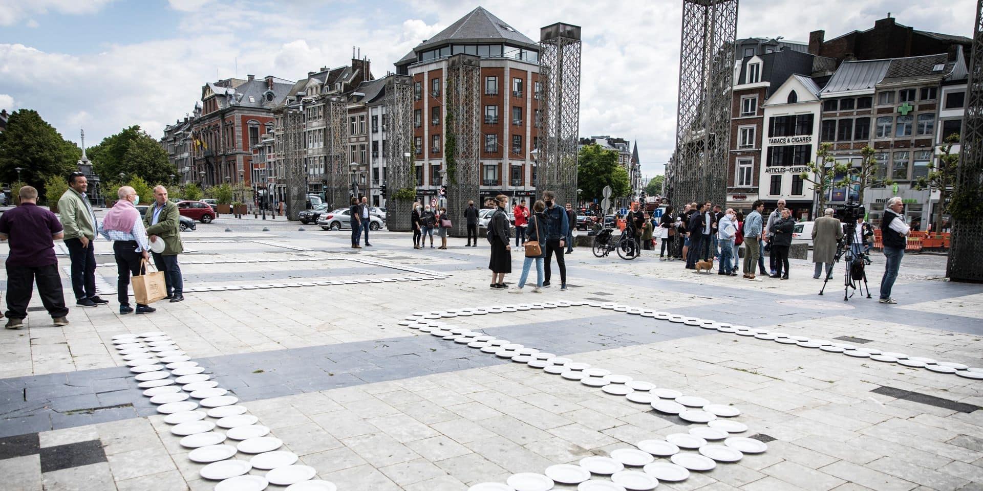 Pour aider le secteur Horeca, Liège veut suivre l'exemple de Vilnius