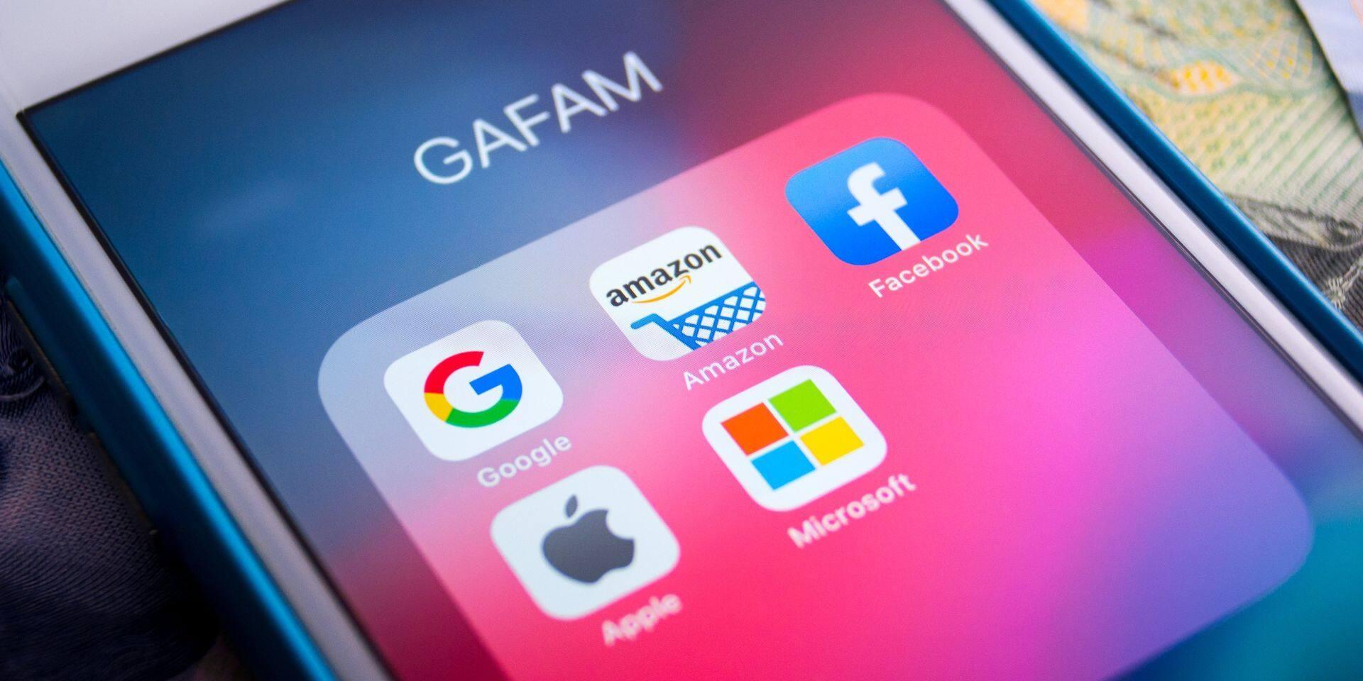 Semaine royale pour les GAFAM, Amazon ne devrait pas décevoir