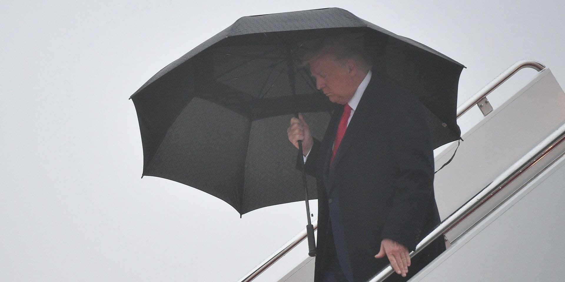 Donald Trump : Après moi, le déluge !