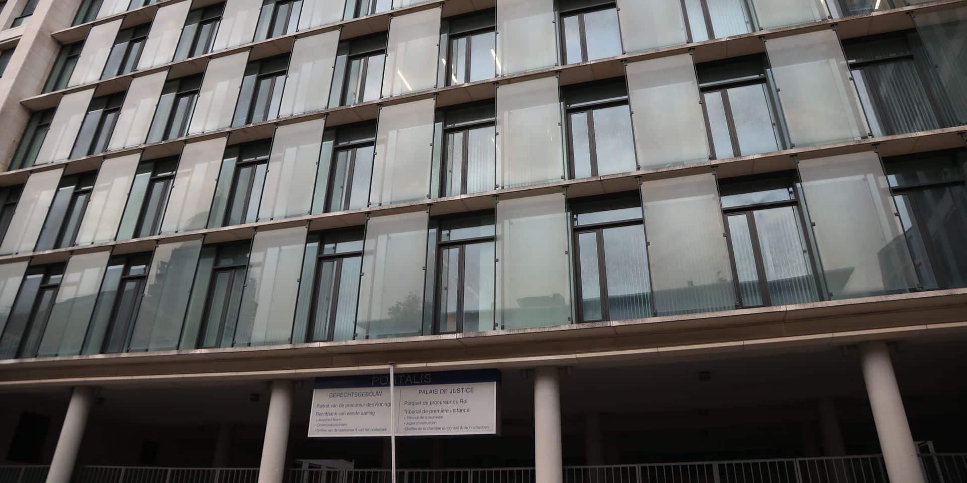 La personne qui a volé les autopsies des victimes des attentats de Bruxelles était un ancien combattant de Syrie