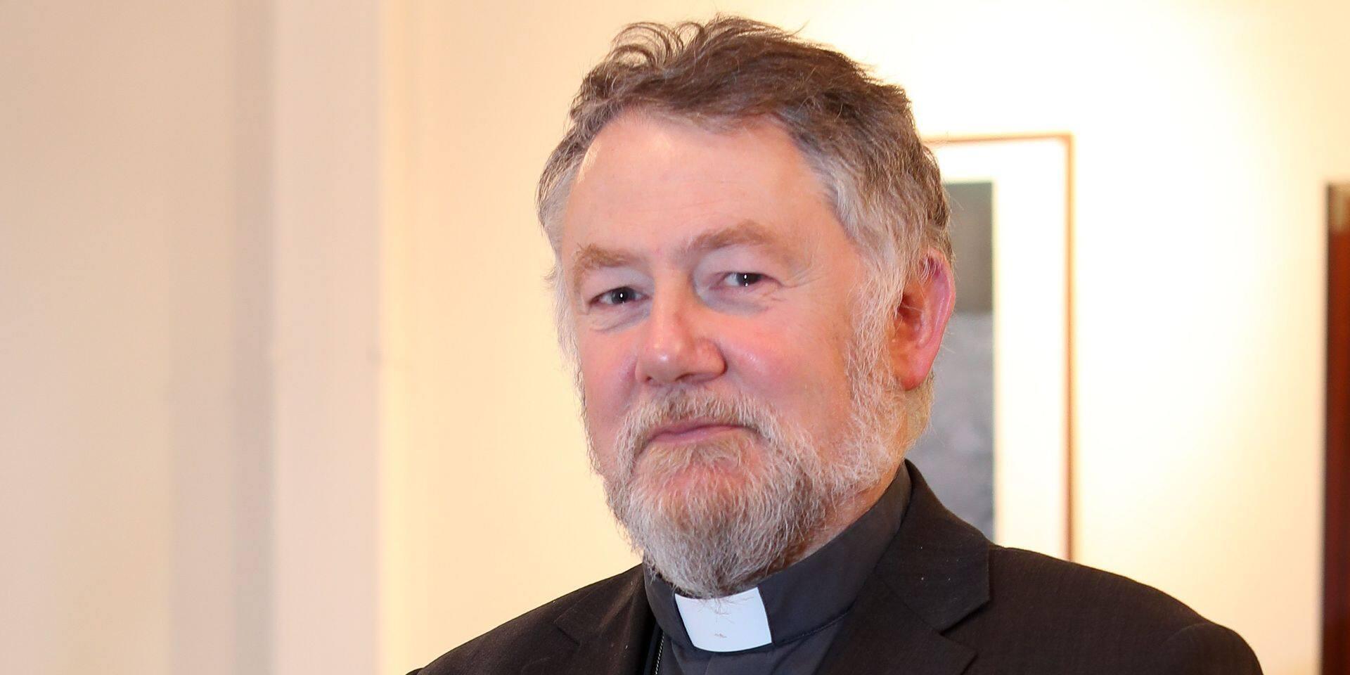 """L'évêque auxiliaire de Bruxelles: """"Le manque de laïcs qui s'engagent, voilà un problème"""""""