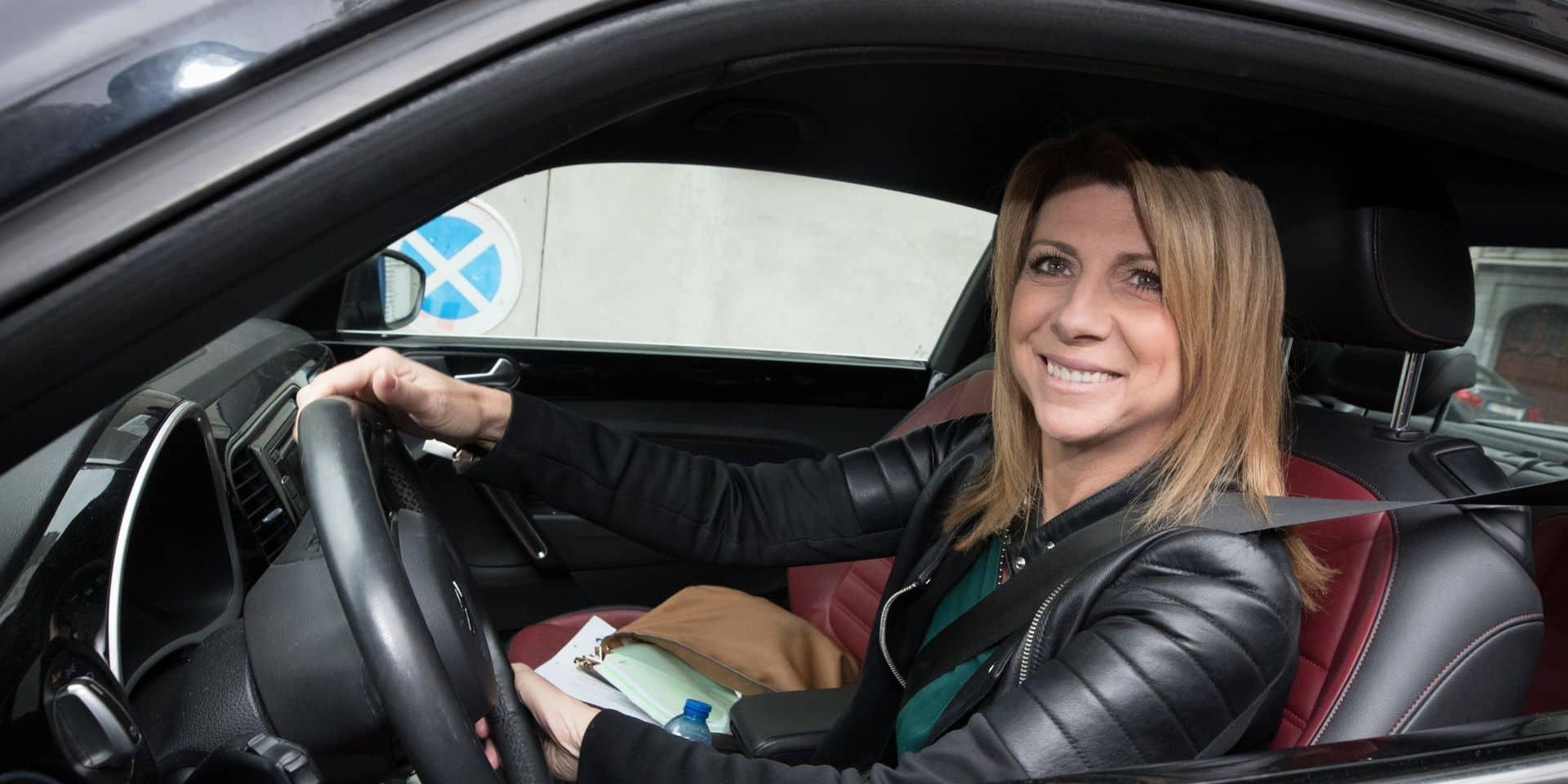 Verviers: suite à l'éviction de Muriel Targnion, une jeune élue PS claque la porte