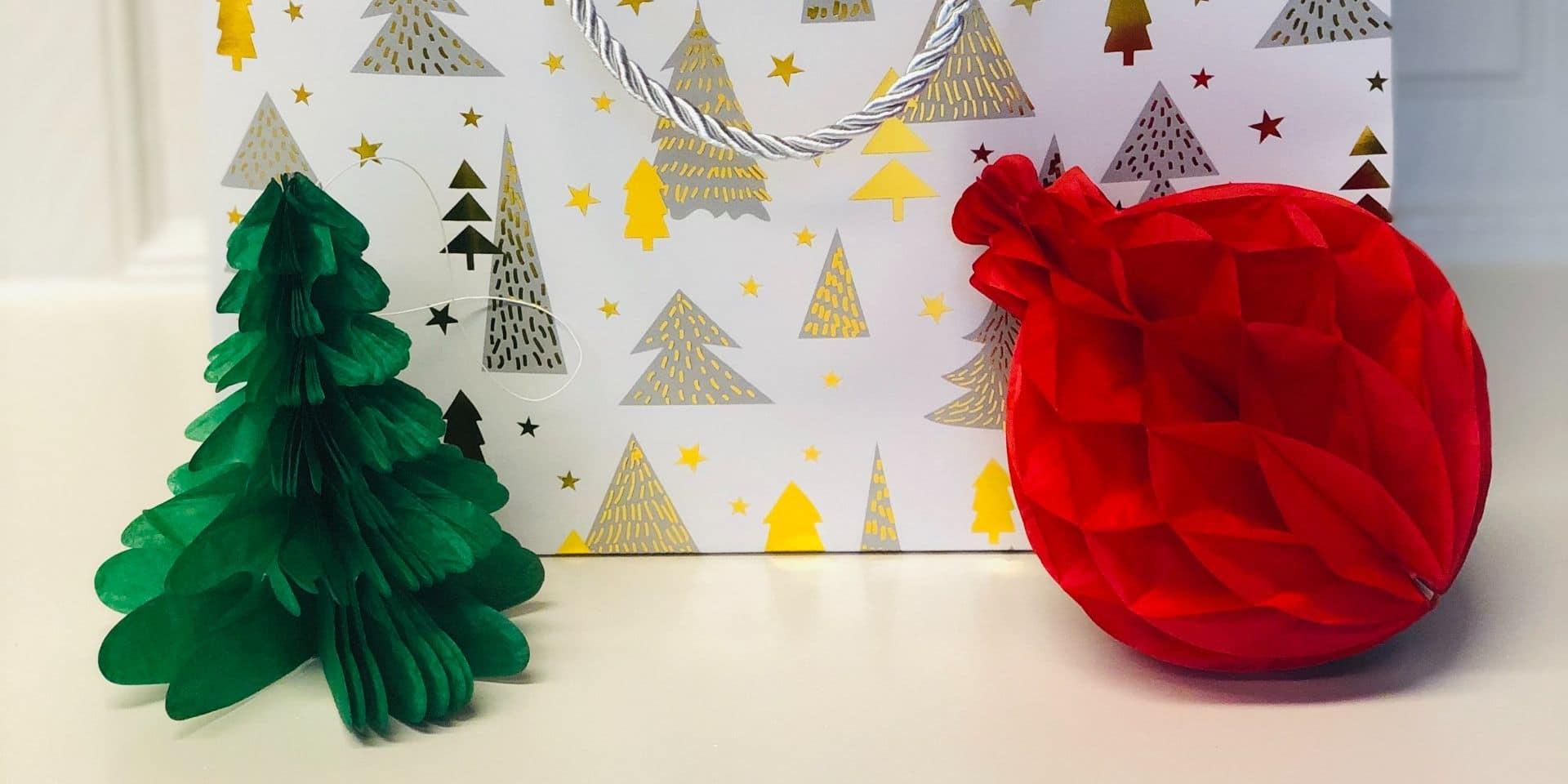 Lasne veut égayer les fêtes des personnes isolées avec des boîtes à cadeaux