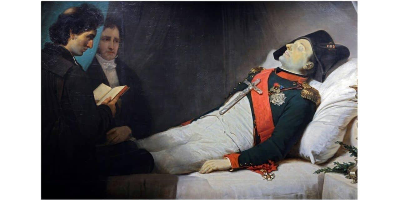 Notre civilisation n'est pas capable d'honorer Napoléon