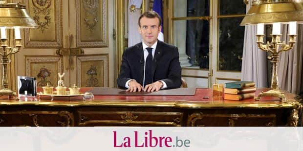 Emmanuel Macron plus suivi que la finale de la Coupe du Monde