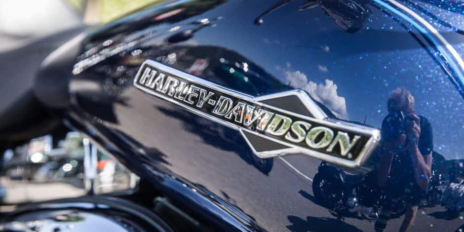 Harley-Davidson décide de délocaliser, Trump pas content