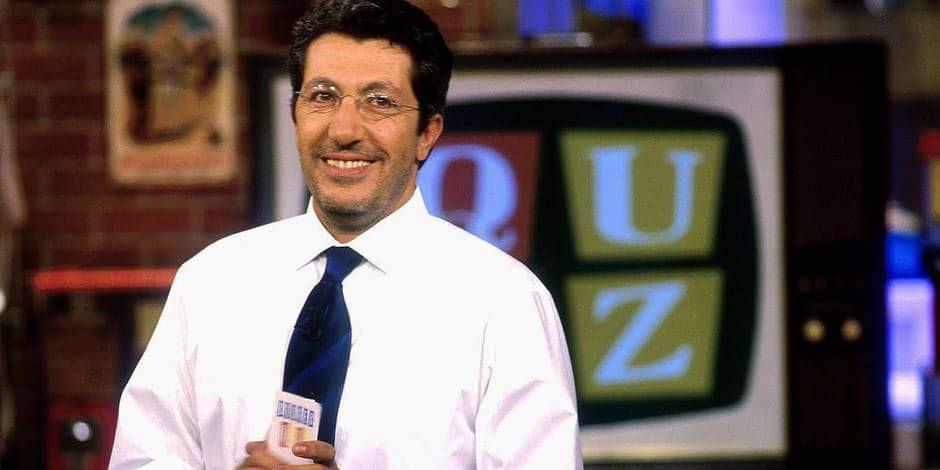 Camille Combal va remplacer Alain Chabat à la présentation du Burger Quiz