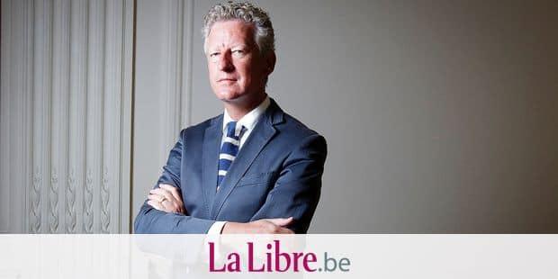 Pieter De Crem - ministre de la Défense - CD&V