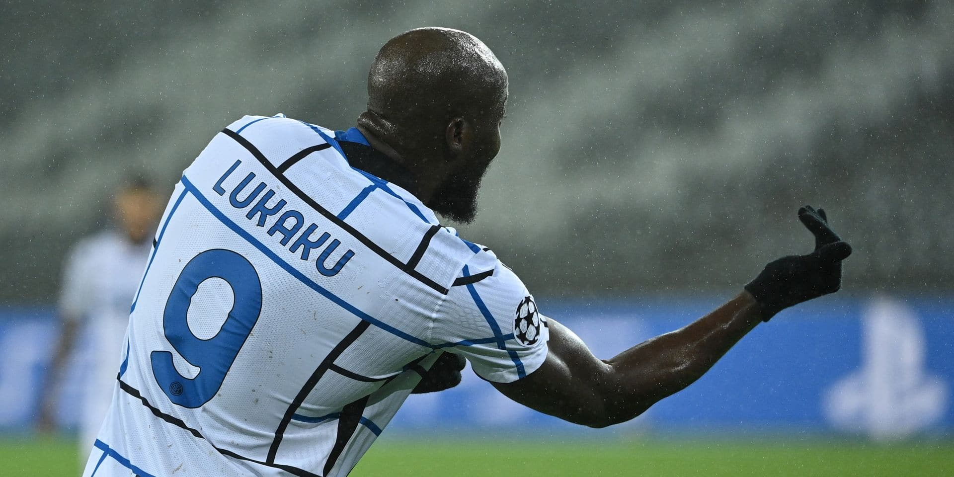 Course de 75 mètres, grand pont sur le gardien : Romelu Lukaku a offert la victoire pour l'Inter d'un magnifique but (VIDEO)