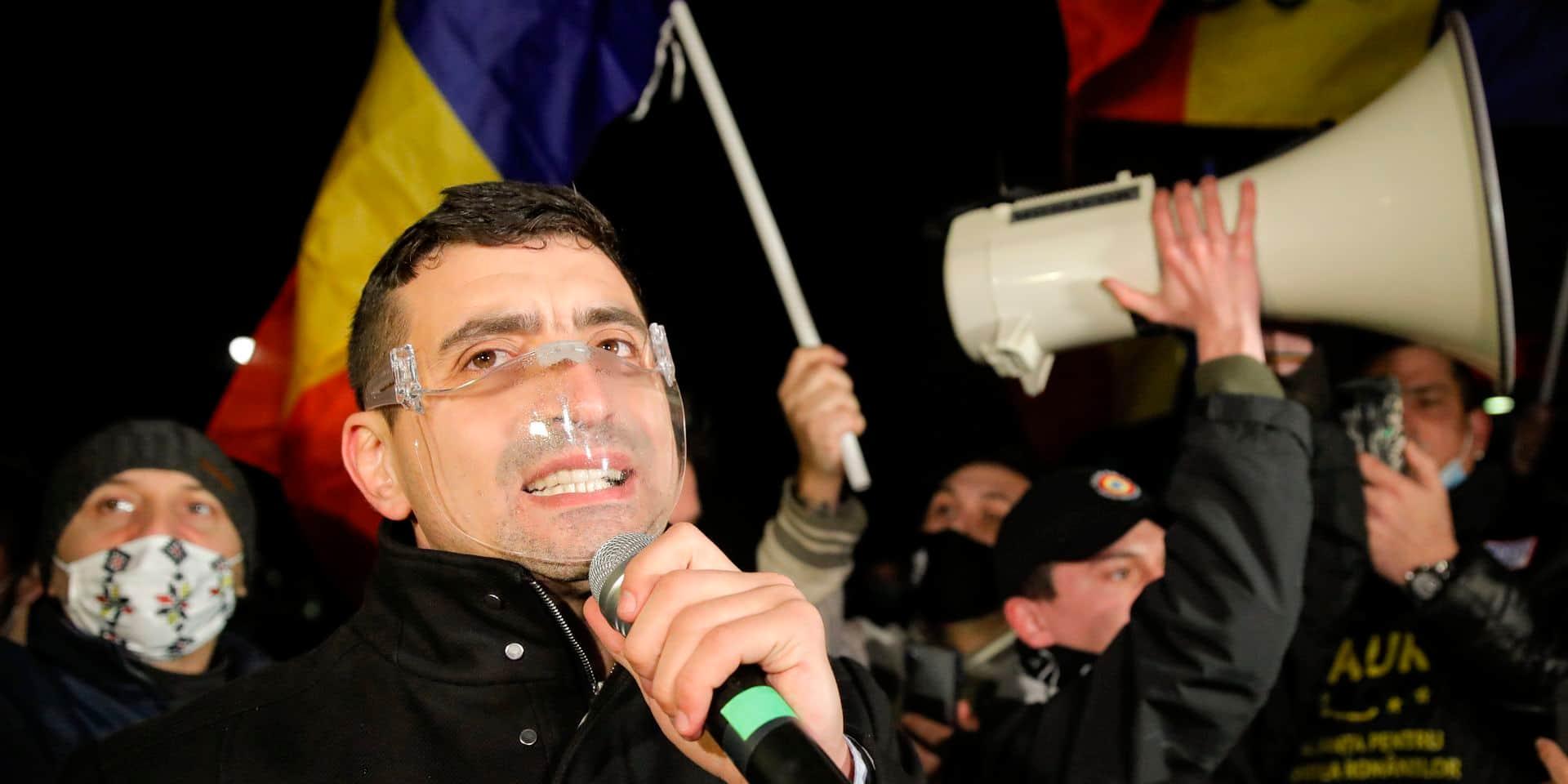 En Roumanie, les extrémistes gagnent en popularité en capitalisant sur la frustration des citoyens