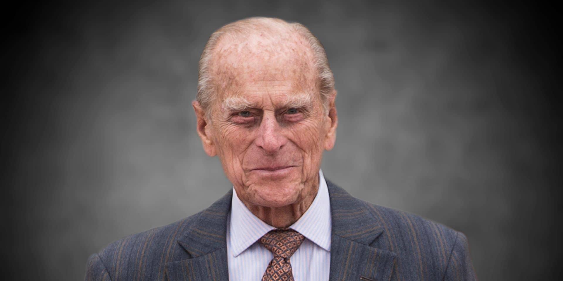 Les funérailles du prince Philip auront lieu samedi prochain au château de Windsor, avec Harry mais sans Meghan