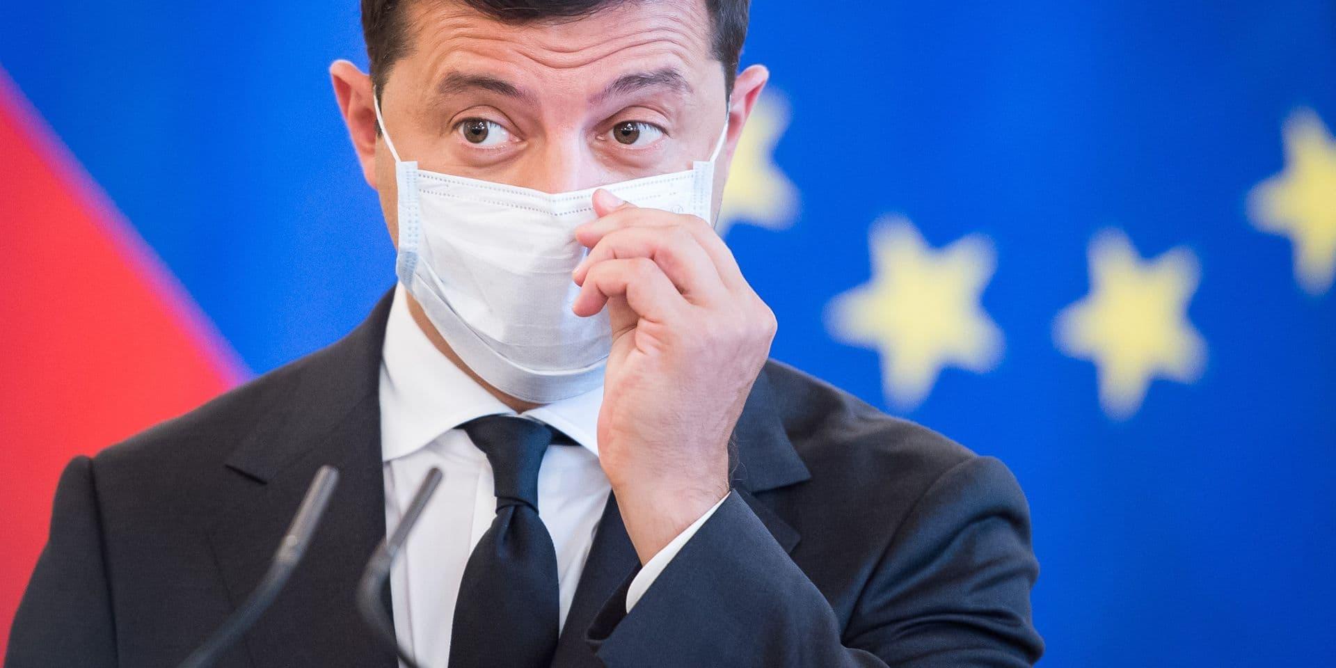 Entre l'Union européenne et l'Ukraine, le désamour?