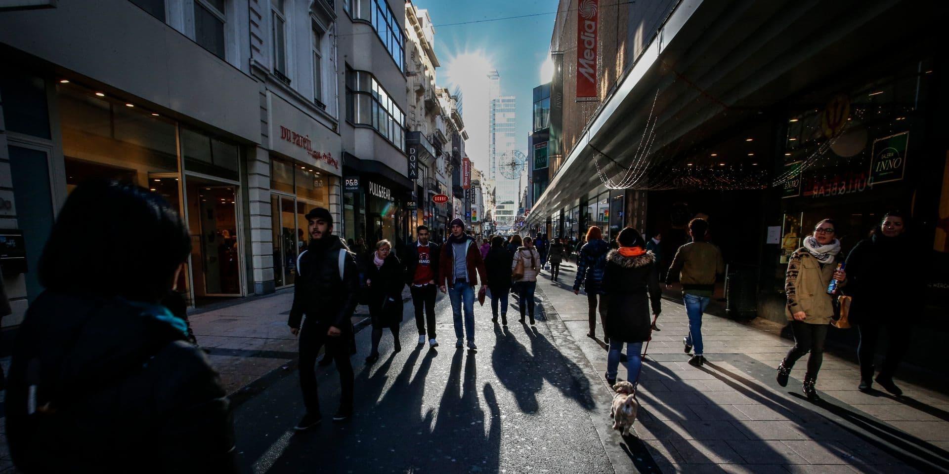 Déconfinement : les commerces rouvriront le 11 mai, les coiffeurs le 18 mai, l'Horeca devra patienter