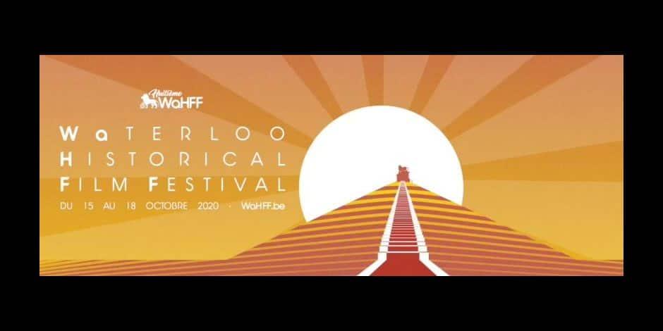 Concours: gagnez vos places pour le Waterloo Historical Film Festival