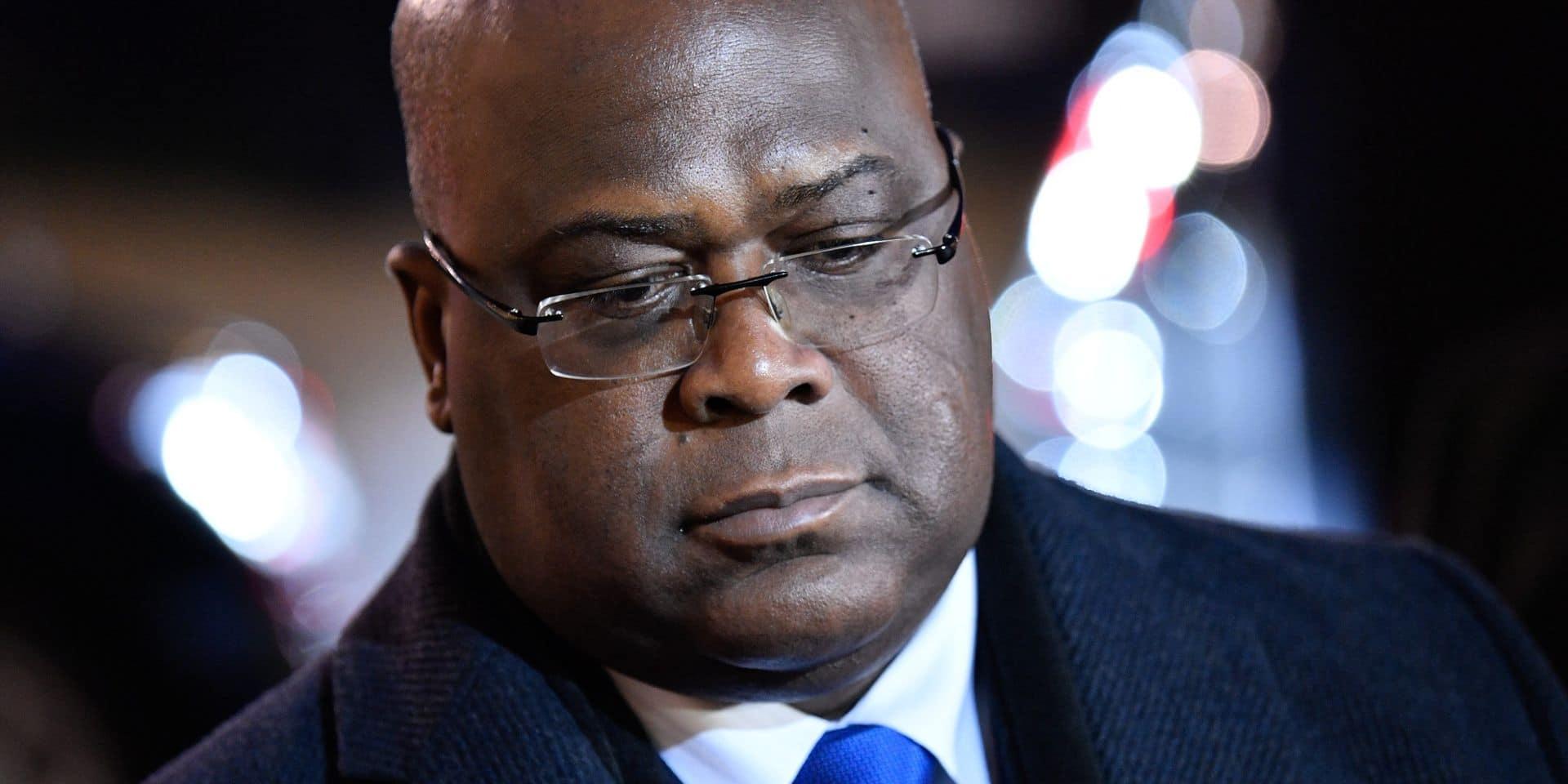 Où en est la mise en place d'un nouveau gouvernement en RDC? Tshisekedi tient son informateur