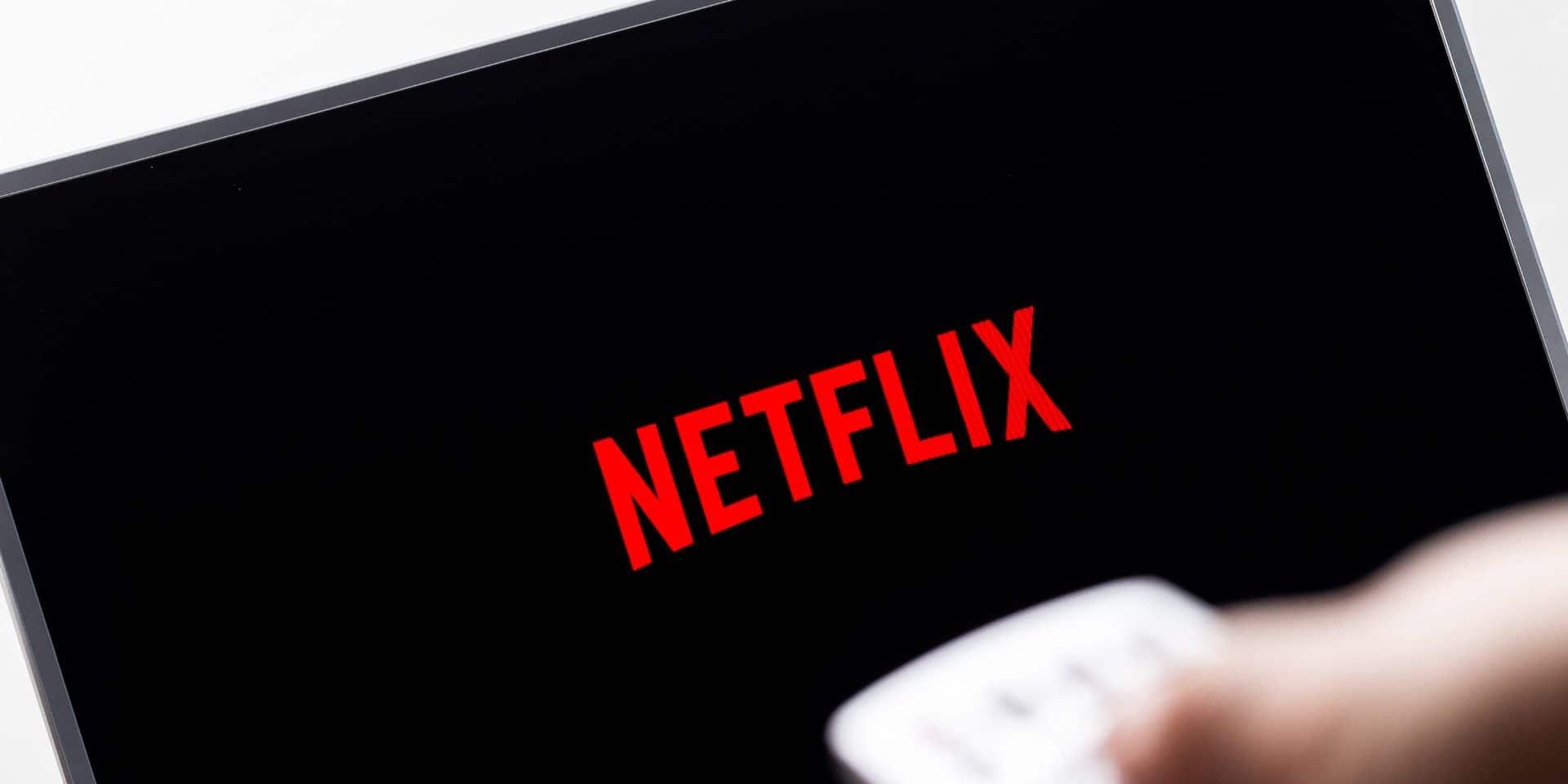 Que regarder en novembre sur Netflix?