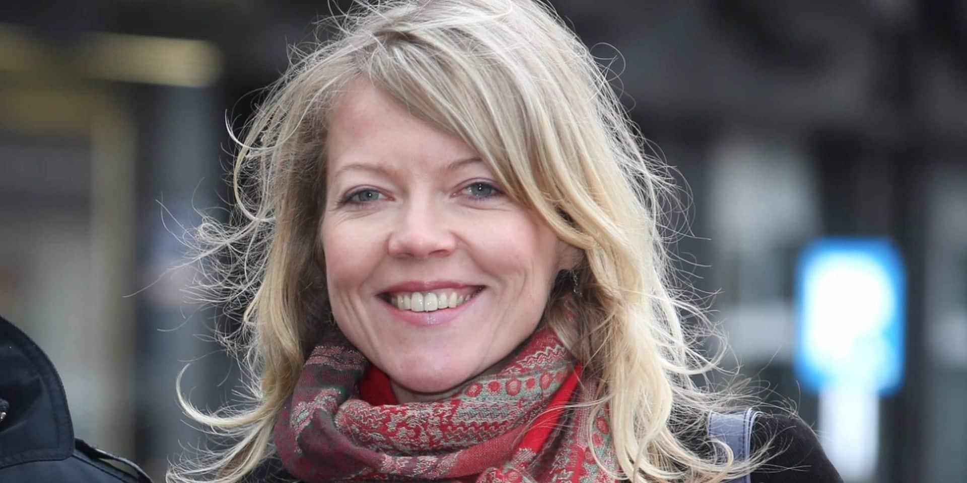 Clémentine Barzin candidate à la présidence du MR, deux autres militants postulent mais leur candidature ne devrait pas être retenue