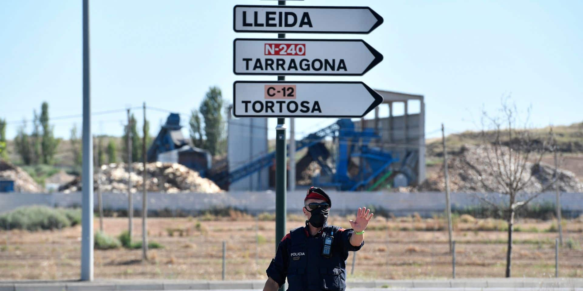 Ce que vous devez savoir avant de partir en Catalogne