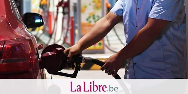 Carburants : révolution à la pompe