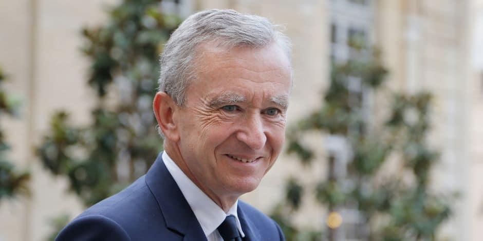 Flamini parmi les 500 Français les plus riches