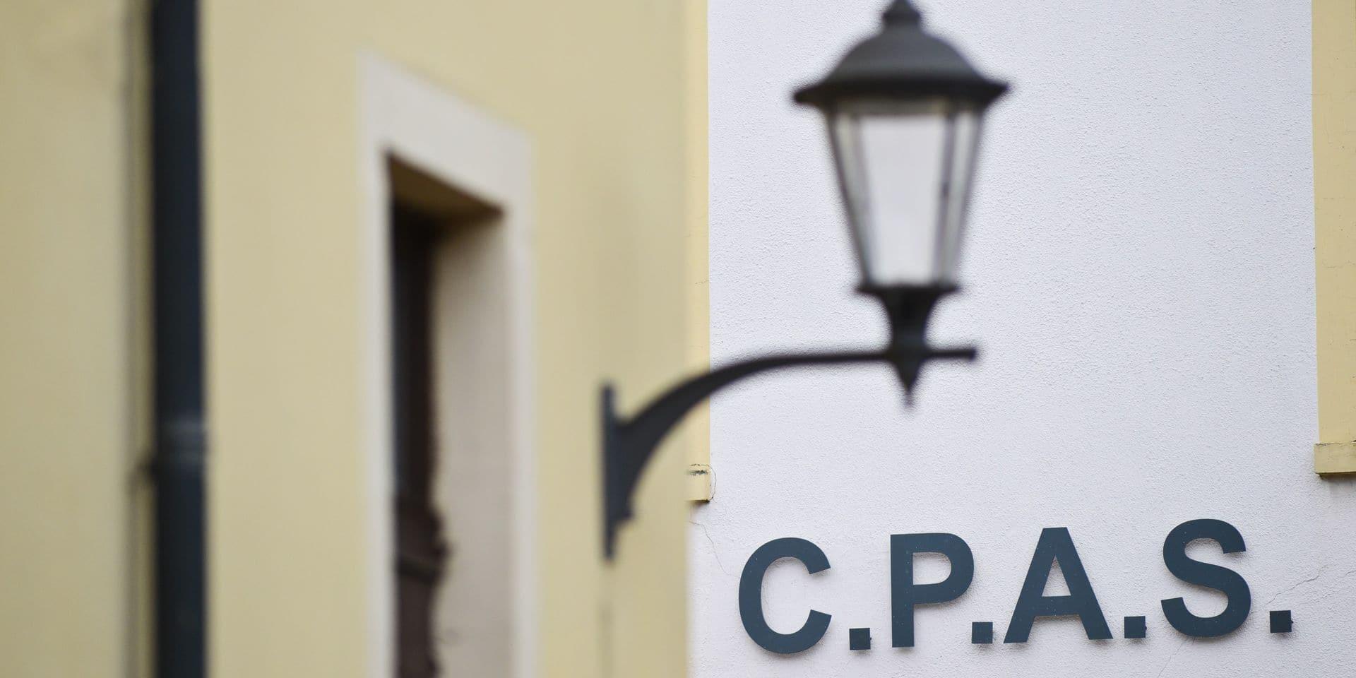 Coronavirus: 110 millions d'euros d'aide complémentaire aux CPAS