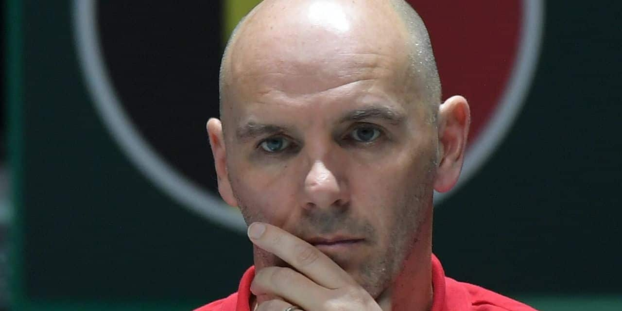 """La Belgique jouera sa qualif pour la finale 2020 contre la Hongrie: """"Favoris ? Oui, si tout le monde répond présent !"""""""