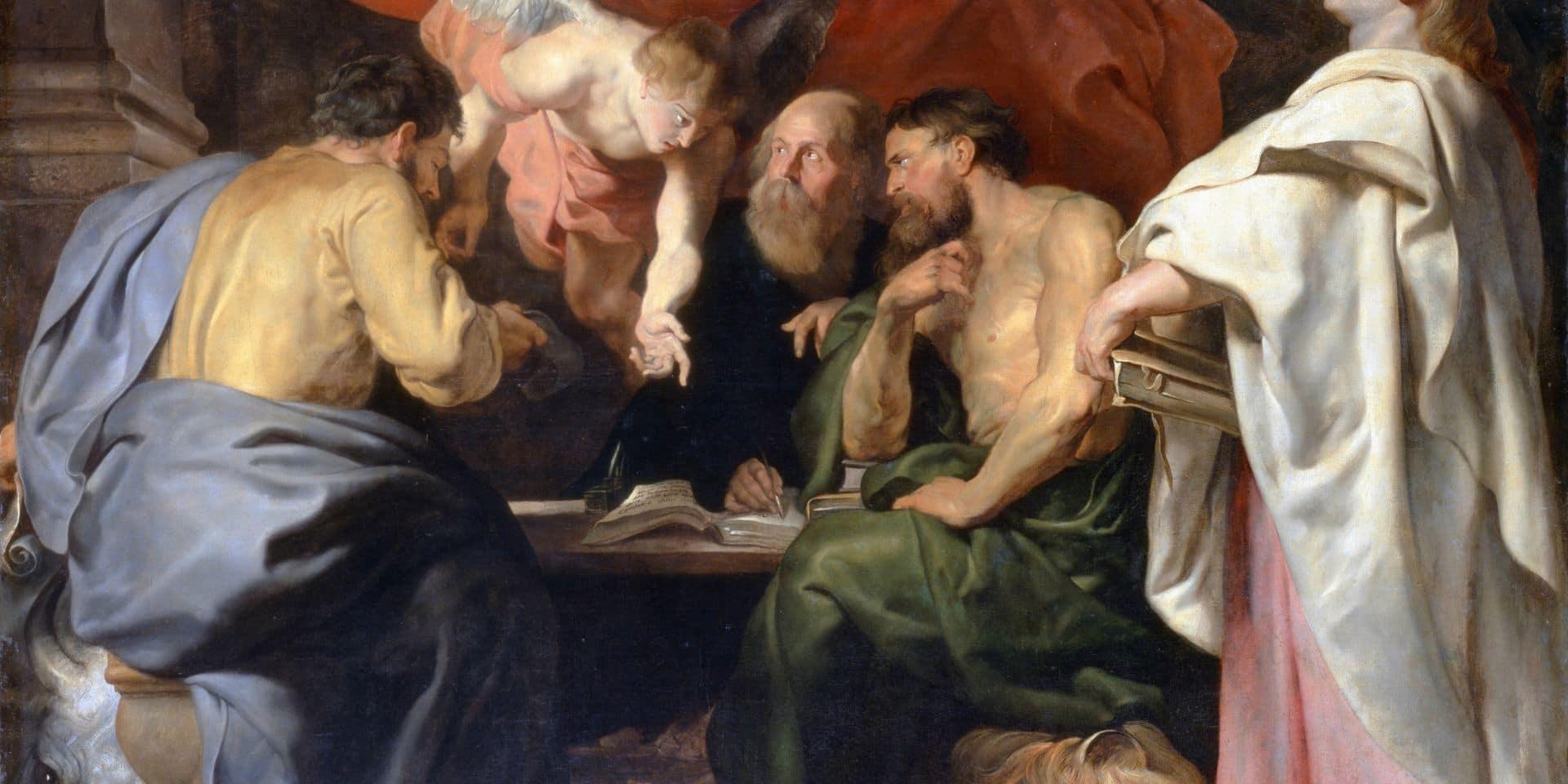 """""""Pour un christianisme intempestif"""": Michael Edwards nous offre une ébouriffante relecture des Évangiles"""