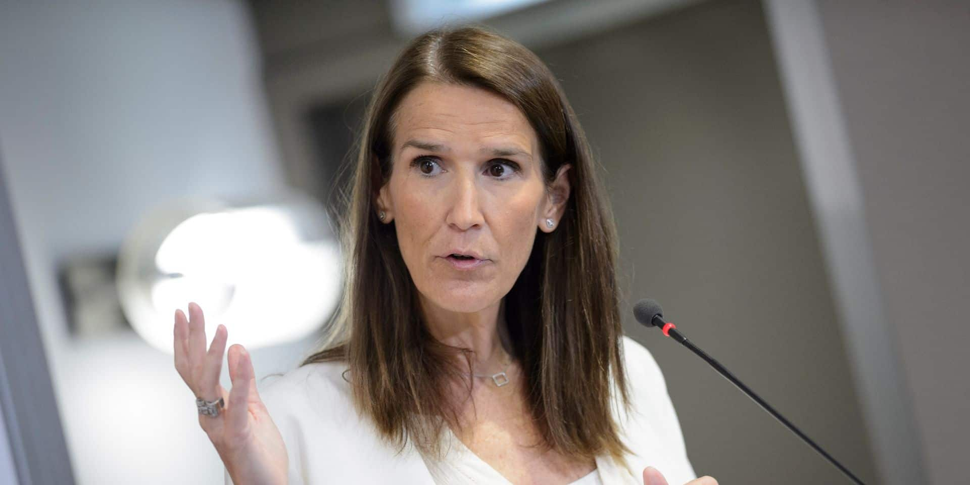 Sophie Wilmès convoque un comité de concertation ce dimanche, avant un éventuel CNS anticipé