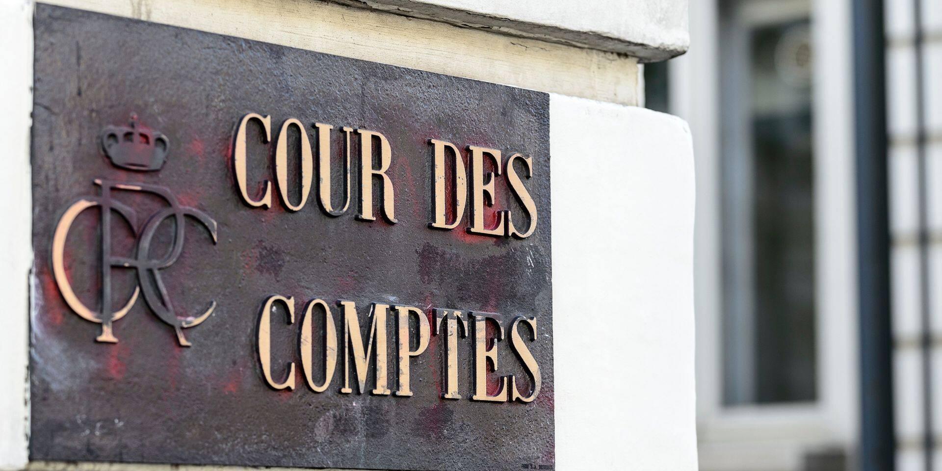 L'urgence pour les artistes: l'avis de la Cour des comptes