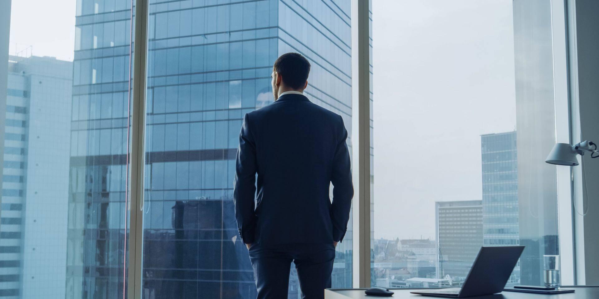 Entre janvier et février, PwC a interrogé 5 050 CEO dans 100 pays et territoires, dont 50 en Belgique.