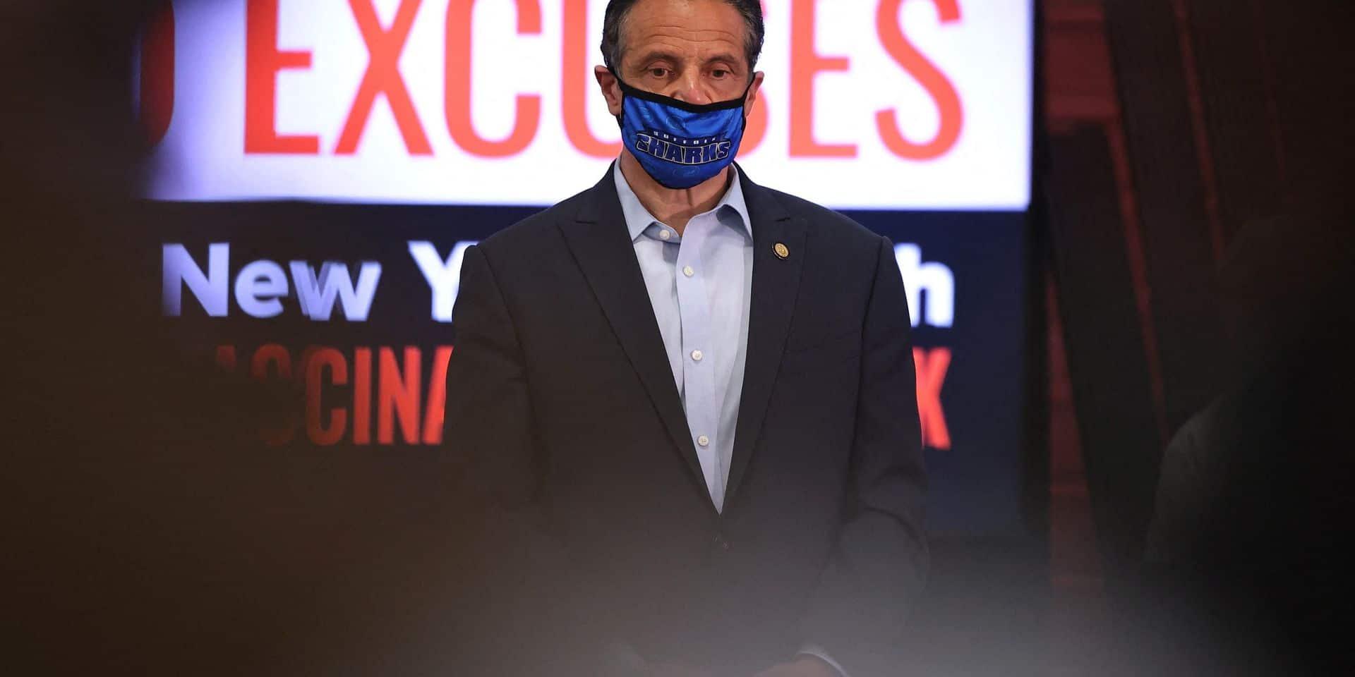 Comment 89 personnes ont fait perdre un siège au Congrès à l'Etat de New York