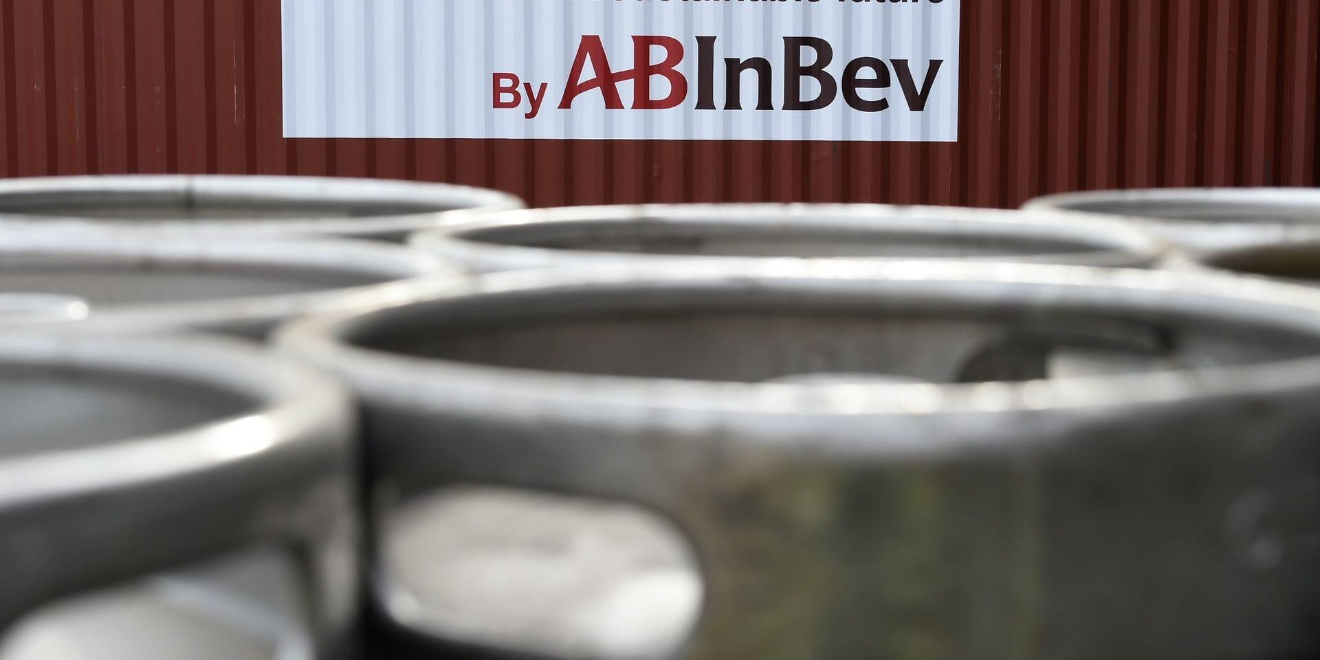 Emplois menacés chez AB InBev à Jupille : des négociations à l'échelon national ?