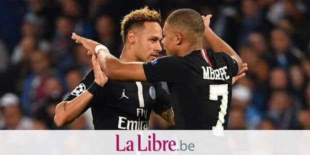 Affaire de fichage ethnique au PSG — Football Leaks