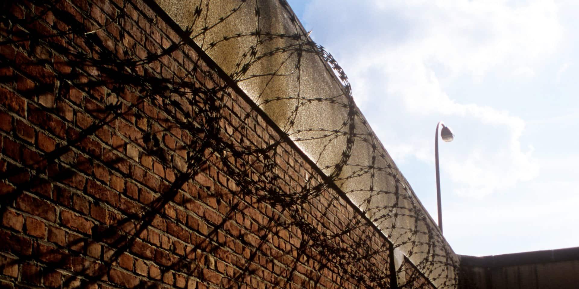 Le sexe en prison: un tabou
