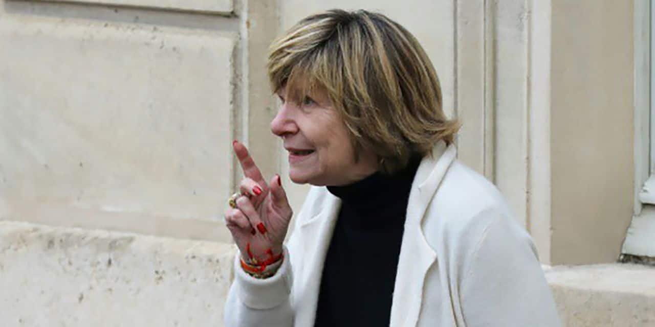 Quand Mimi Marchand, reine des paparazzis et proche de Sarkozy, parlait trop au téléphone…