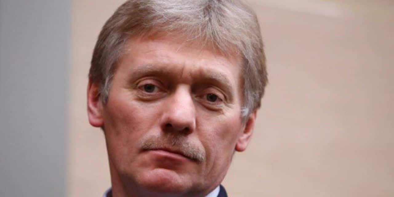 """Le Kremlin promet de riposter aux sanctions britanniques: """"Nous ne pouvons que regretter ces mesures inamicales"""""""