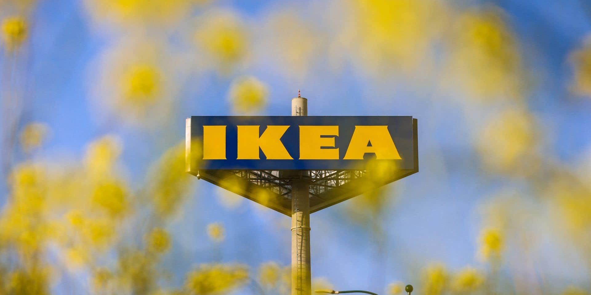 Ikea s'engage à donner un milliard d'euros pour le climat