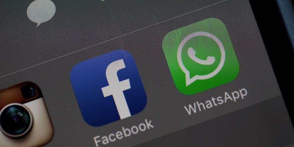 Facebook veut gagner de l'argent avec WhatsApp