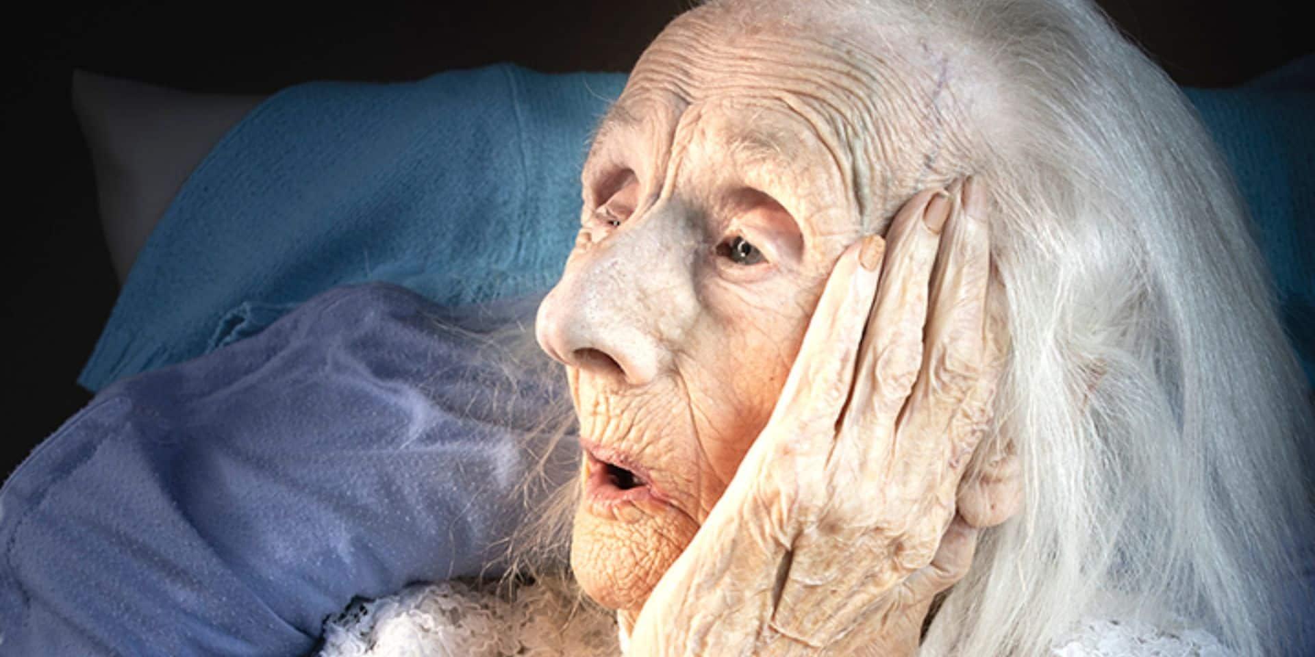 La doyenne des Belges est décédée à l'âge de 111 ans