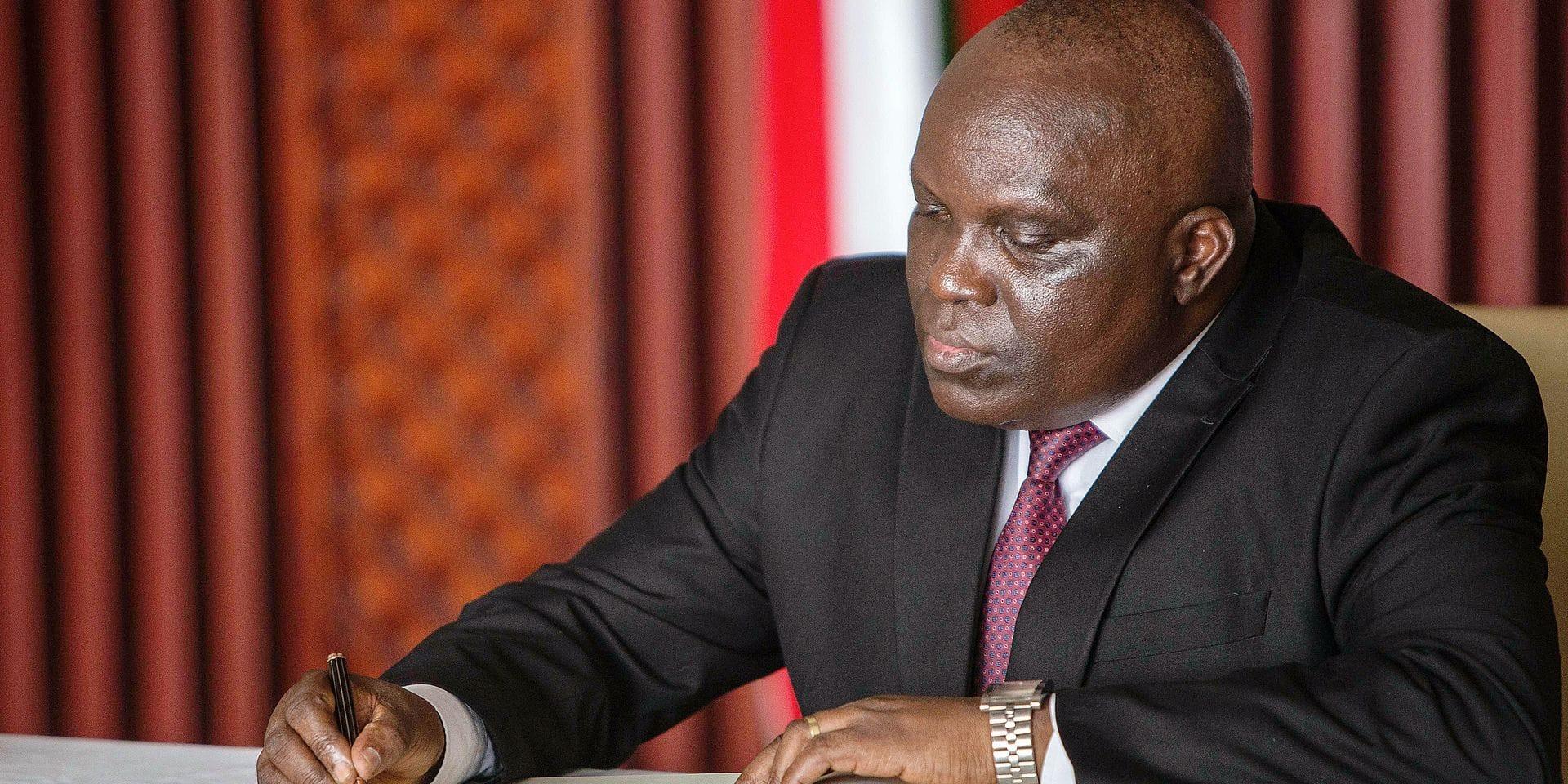 Au Burundi, la Cour constitutionnelle devra trancher entre deux candidats pour succéder au Président